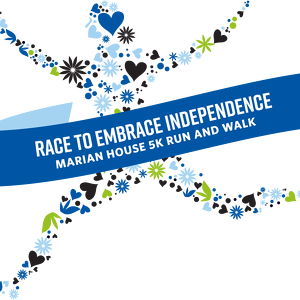 Event Home: 12th Annual Race to Embrace Independence 5K